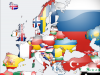 5491-europe_flag_map_by_lg_studio