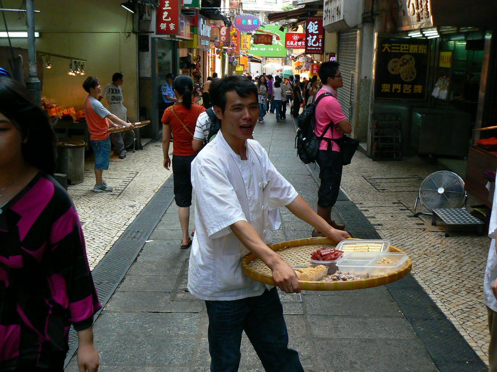 Poveste din China