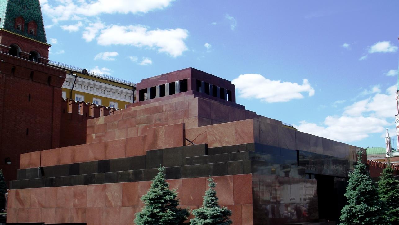 Rusia, fără prejudecăți (1)