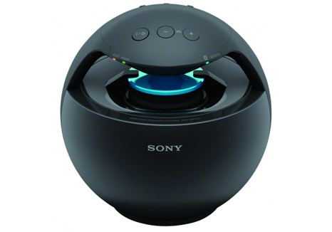 O jucărie nouă – Sony SRS BTV25 Bluetooth Wireless Speakers