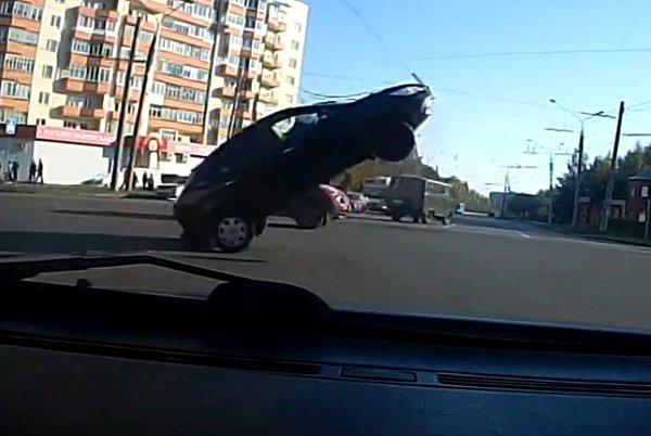 Amazing Russia