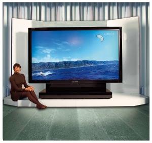 Am un televizor și nu mi-e frică să-l folosesc