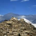 Terre di Calabria: Morano Calabro